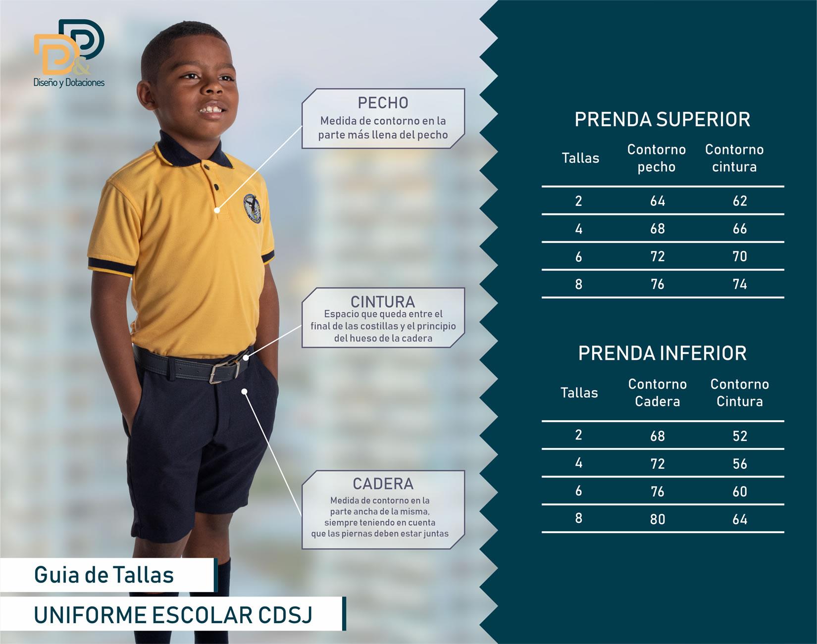 Bermuda Preescolar CDSJ