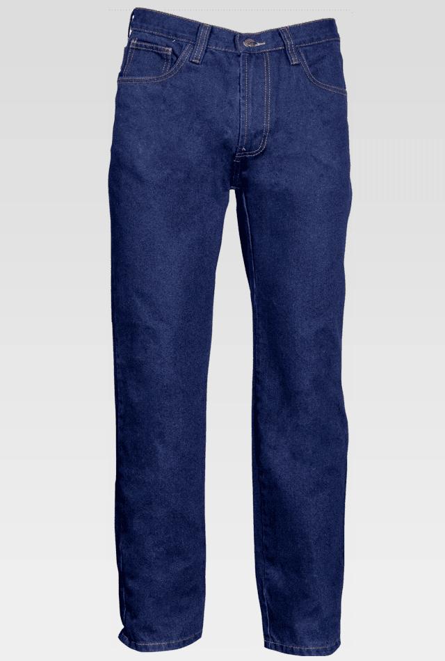 Pantalon Jeans Dotacion Hombre Dotaciones D D Pro